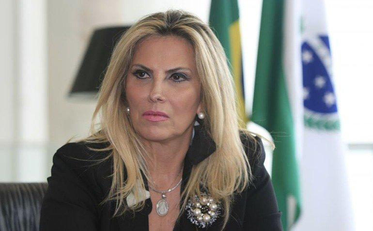 A administração de Cida tem 43,5% de desaprovação na cidade. Foto: Divulgação/AEN