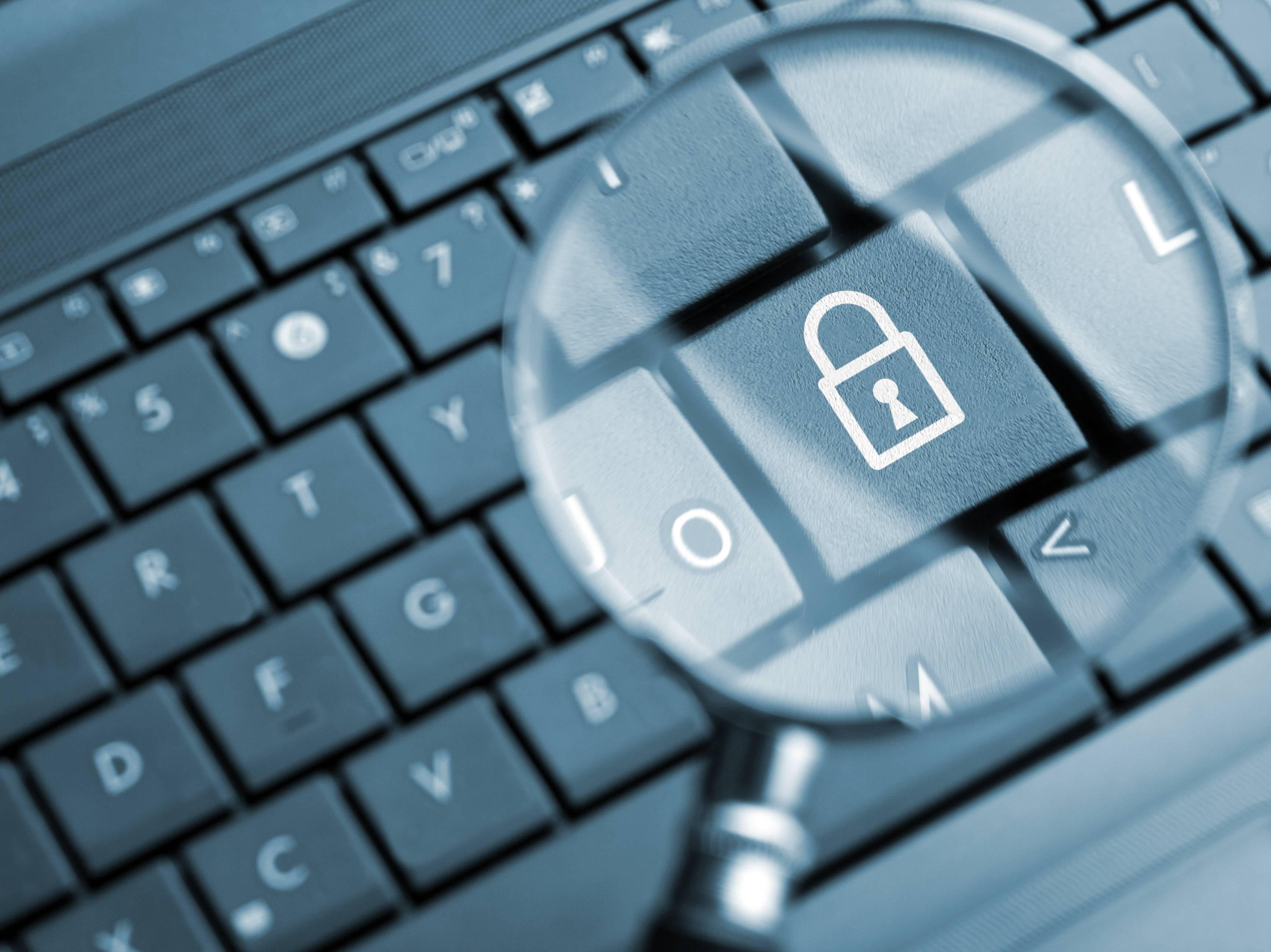 Segurança na internet foto divulgacao
