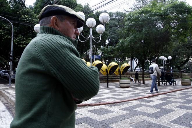Londrina e região terão fim de semana frio e seco