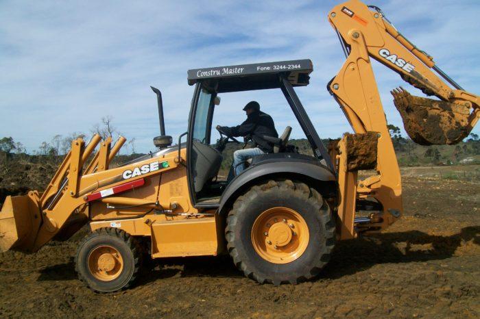 Máquinas enviadas a consórcio estão sendo liberadas para manutenção de estradas rurais