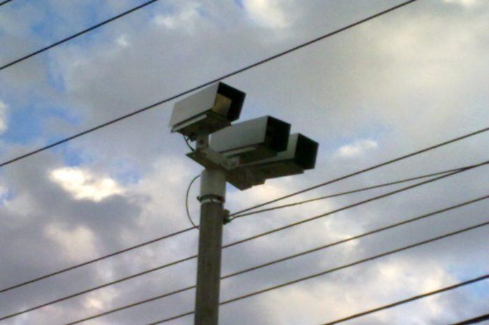 CMTU inicia instalação de novos radares em vias importantes da cidade