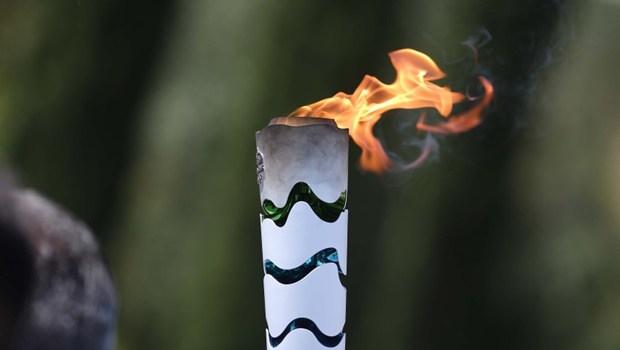 Tocha Olímpica vai percorrer 13 km em Londrina