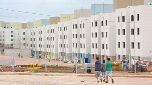 Empresas londrinenses apresentam menores valores para construir escola do Vista Bela