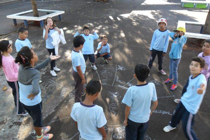 Educação prossegue com obras e intervenções mesmo após início das aulas