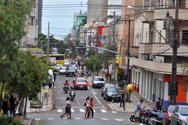 Dia da Sergipe movimenta a área central neste sábado