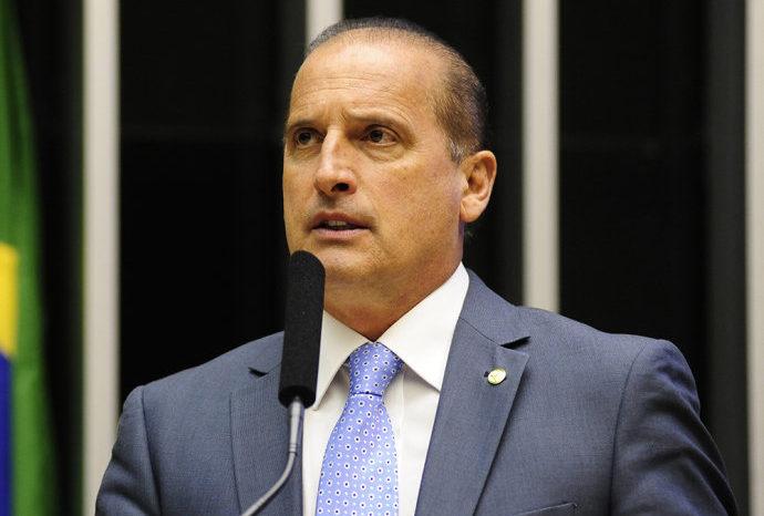 Ministros com mandato são exonerados para votarem reforma da Previdência