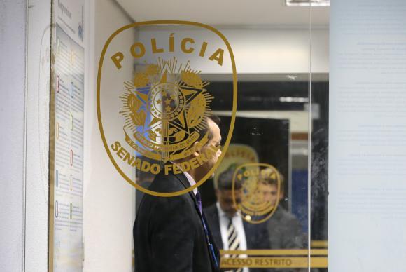 STF suspende operação contra a Polícia Legislativa