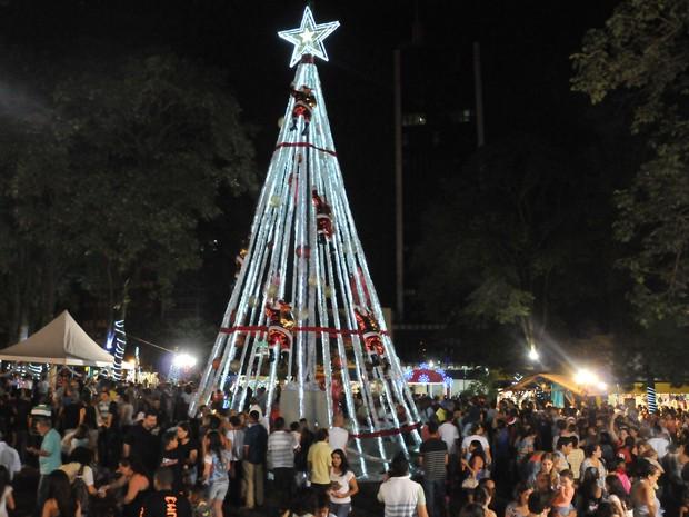 Sem Natal de Luz, Codel finaliza agenda de atrações para fim de ano