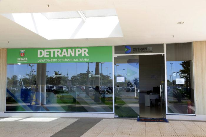 Detran ainda não tem decisão sobre permanência no Shopping Norte
