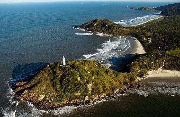 Governo define regras para acesso de turistas à Ilha do Mel