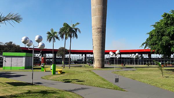 Rodoviária de Londrina espera cerca de 38 mil passageiros neste feriado