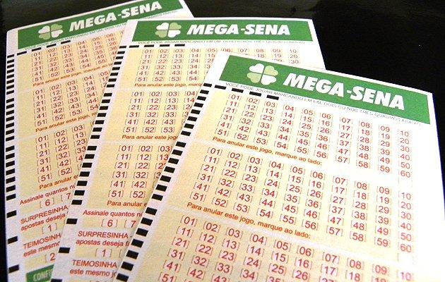 Mega-Sena acumula e próximo sorteio terá prêmio de R$ 90 milhões