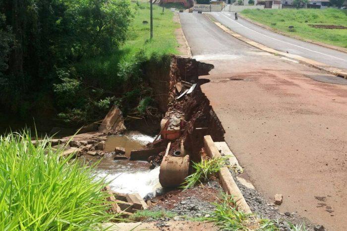 Moradores estão receosos com promessa de ponte na avenida Soiti Taruma