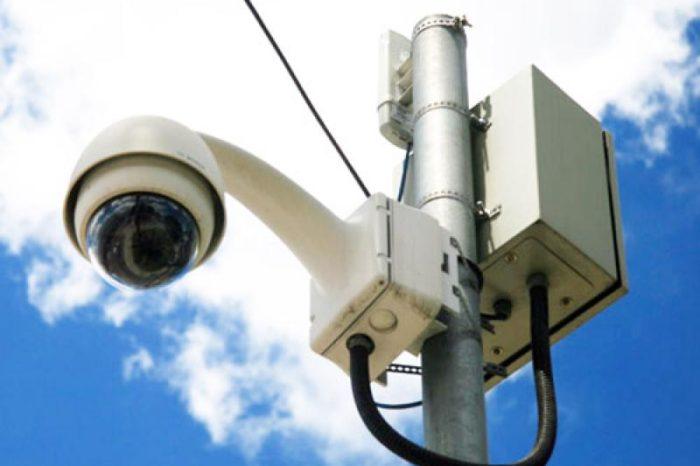 Após três anos, Cambé voltará ter câmeras de monitoramento
