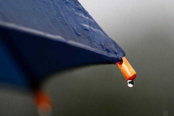 Semana deverá ser chuvosa em Londrina e região