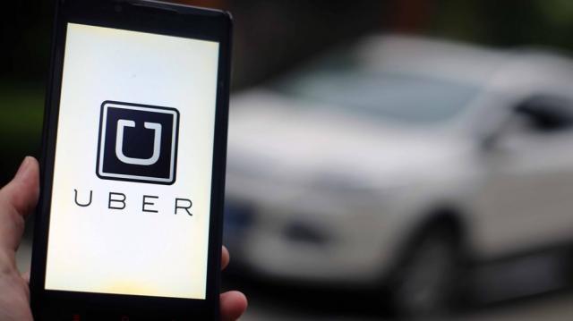 Comissão pede parecer do Sinttrol sobre projeto que regulariza Uber