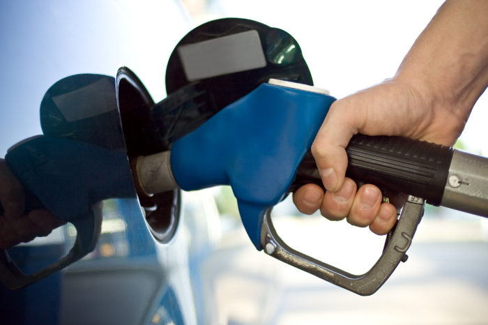Preços da gasolina e do diesel terão a primeira variação de 2018