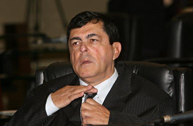 Belinati é condenado por superfaturamento em serviços de capina e roçagem