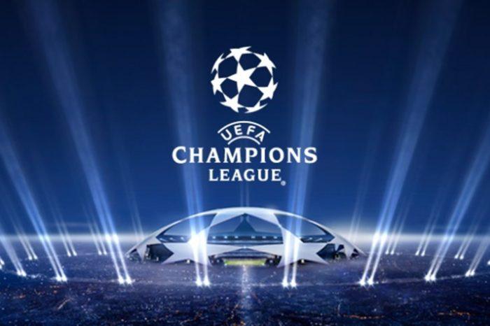 Confira os confrontos das quartas de final da Liga dos Campeões