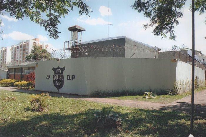 Depen assume 37 carceragens de delegacias com mais de 6 mil presos