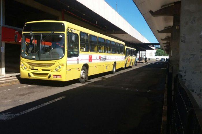 Trabalhadores aprovam greve no transporte coletivo em Londrina
