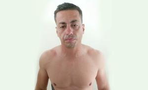 Ricardo Leandro Felippe. Foto: Divulgação