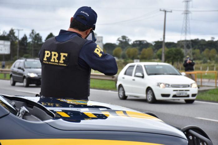 Polícias rodoviárias iniciam operação Semana Santa nas estradas do Paraná