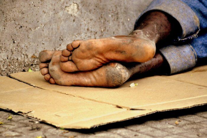 Repúblicas para moradores de rua é tema de pedido de informação