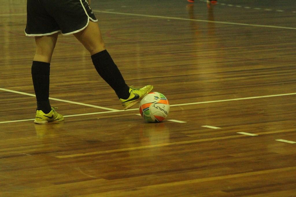 Evento no Moringão possibilita o desenvolvimento do esporte. Foto: Divulgação