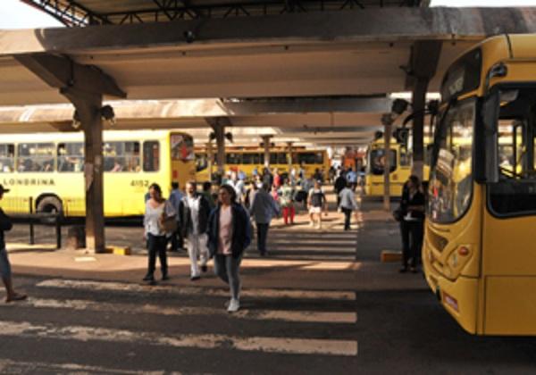 Começa discussão sobre novo modelo de transporte coletivo em Londrina