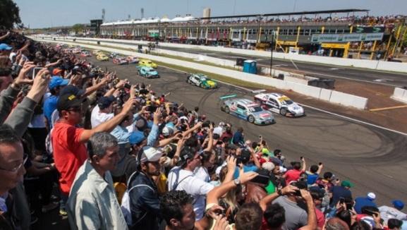 Ingressos para Stock Car em Londrina estão a venda