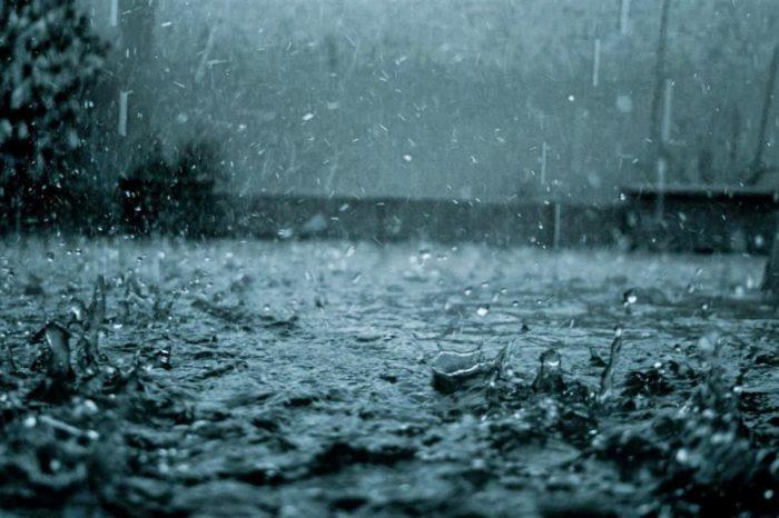 Frente fria traz chuva para Londrina e deixa temperatura mais amena