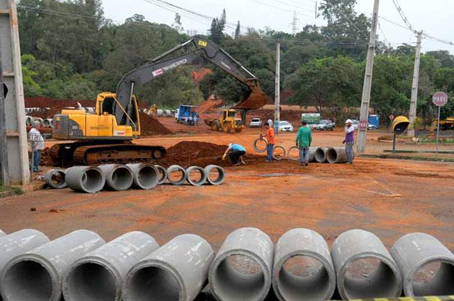 Retomada licitação do trecho dois do Arco Leste de Londrina