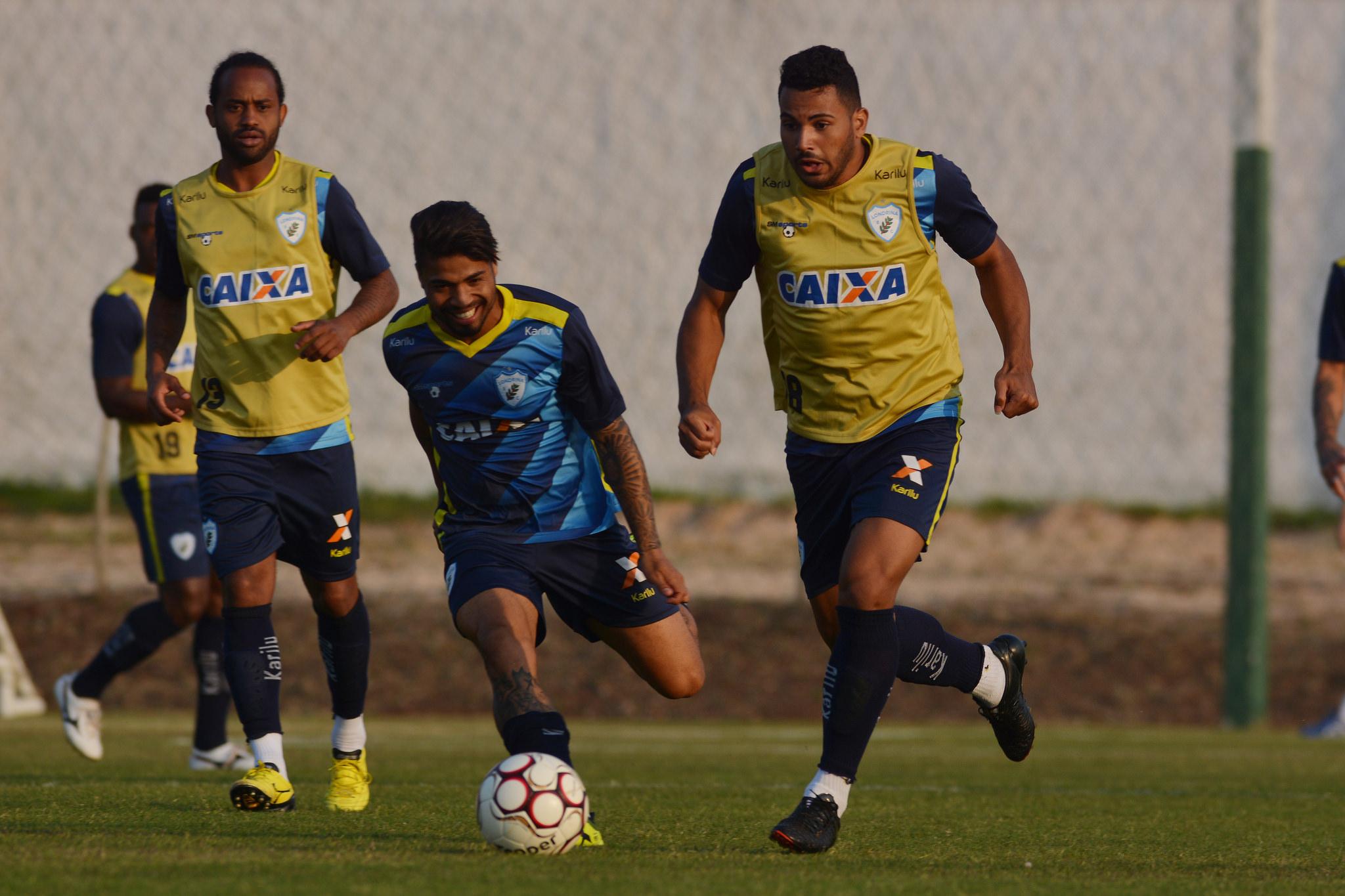 36b21e5d96 Londrina Foto Gustavo Oliveira Londrina Esporte Clube – Portal Paiquerê