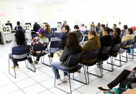 Secretaria do Trabalho abre inscrições para cursos em parceria com o Senac