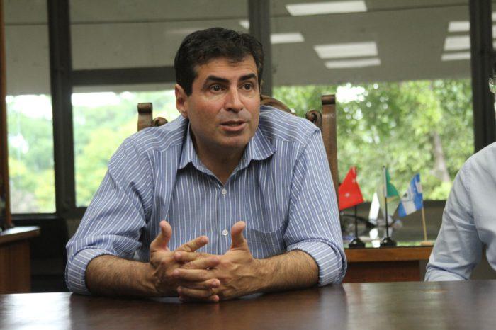 Prefeito diz que não há margem para revogação do aumento no IPTU