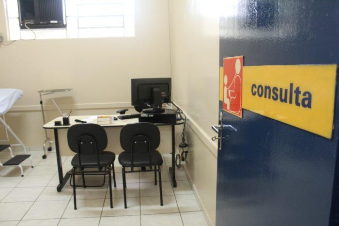 Empresa entra na Justiça contra edital para contratação de clínicos gerais em Londrina