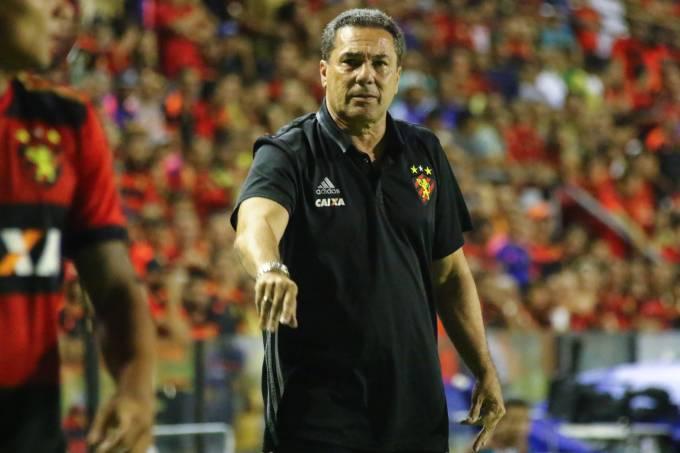 Sport encara o Junior de Barranquilla pela Copa Sul-Americana