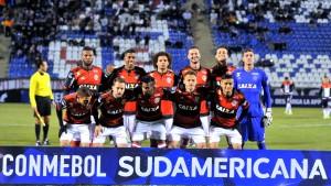 Flamengo Sul-Americana