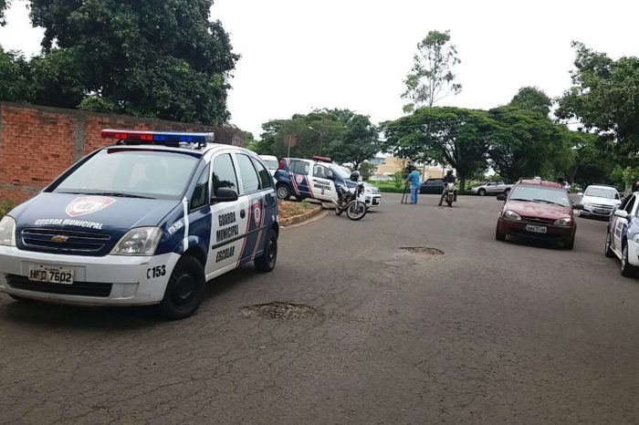 Retrospectiva2017: Guarda Municipal de Londrina tem episódios conturbados