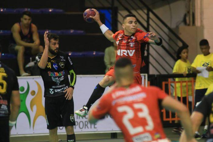 Horários das semifinais da Liga Nacional de Handebol são alterados