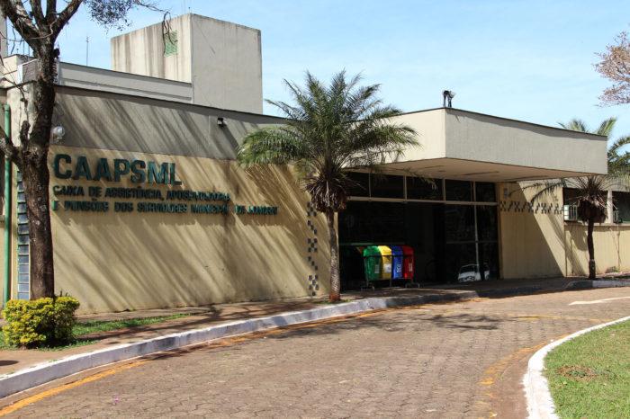 Caapsml vai suspender R$ 400 mil em aposentadorias e pensões a partir de junho