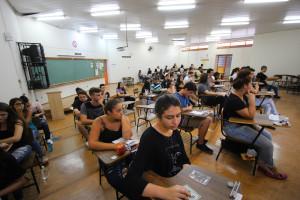 Vestibular oferece 2.521 vagas em 53 cursos. Foto: Divulgação