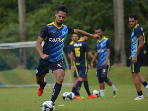 Dirceu Foto Gustavo Oliveira Londrina Esporte Clube