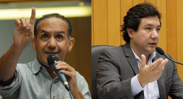 Maioria da população é a favor de CP contra Alves e Takahashi