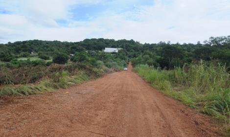 Manutenção de estradas rurais será intensificada, garante secretário