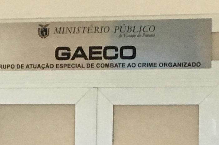 Gaeco cumpre mandados em Londrina durante operação nacional