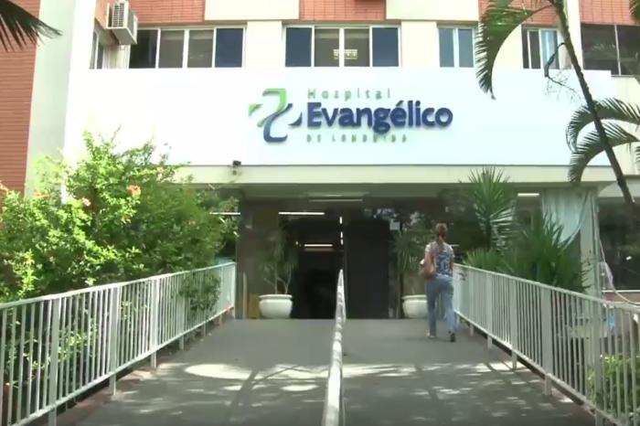 Pronto-socorro do Hospital Evangélico de Londrina é reaberto