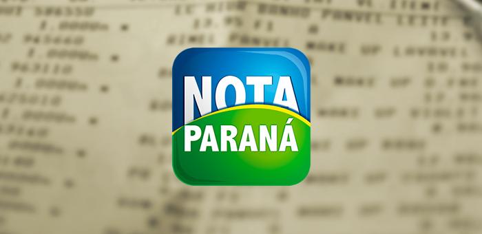 Prêmios do Nota Paraná saem para moradora e entidade de Londrina
