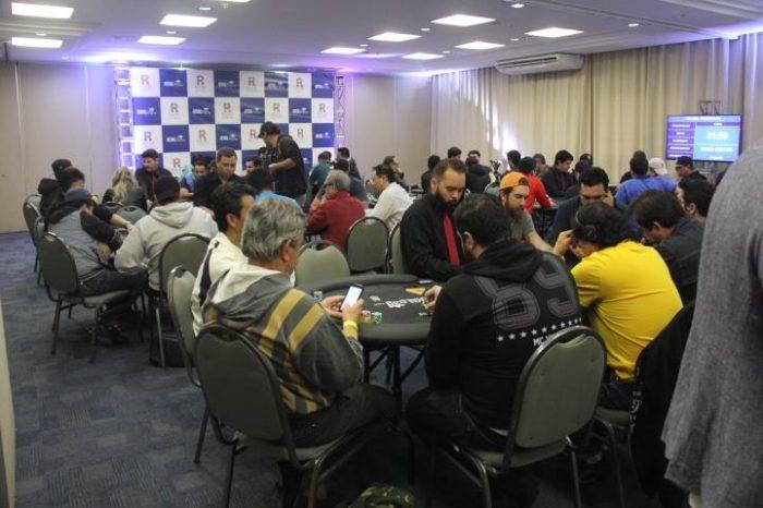 Torneio de Poker será realizado em shopping de Londrina